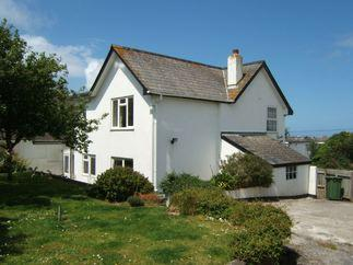 Click here for more about Clovelly Cottage