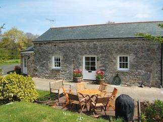 Click here for more about Dolphin Cottage