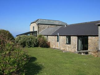 Click here for more about Highcliff Cottage