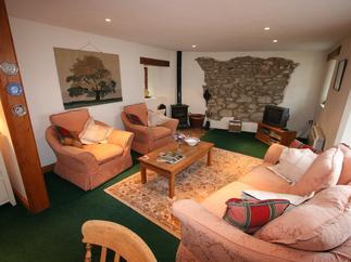Meadow Barn is in Perranporth, Cornwall