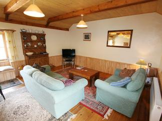 Swallows Retreat is located in Falmouth