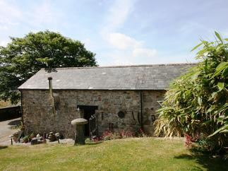 Click here for more about Polventon Barn