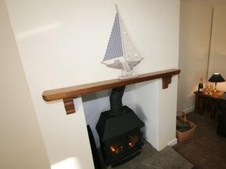 Curlew Cottage is in Newquay, Cornwall