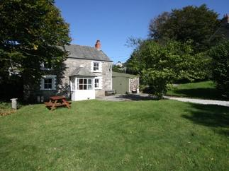 Click here for more about Rosehill Cottage