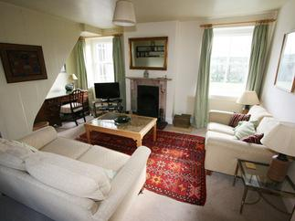 Cotna Cottage is located in Mevagissey