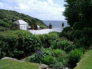 Cottage holidays England - Proncha
