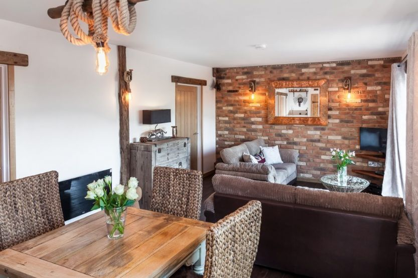 Click here for more about Rose Cottage at Bumbledown