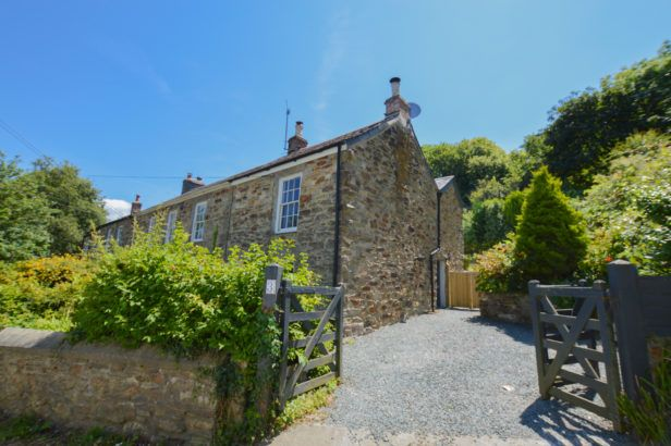 Click here for more about Copper Cottage