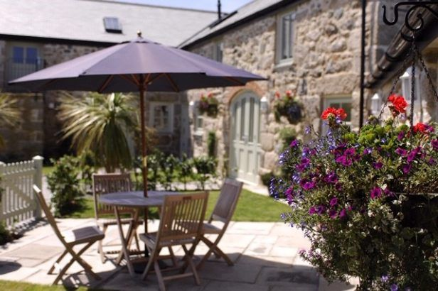 Click here for more about Heather Cottage - Gonwin Manor