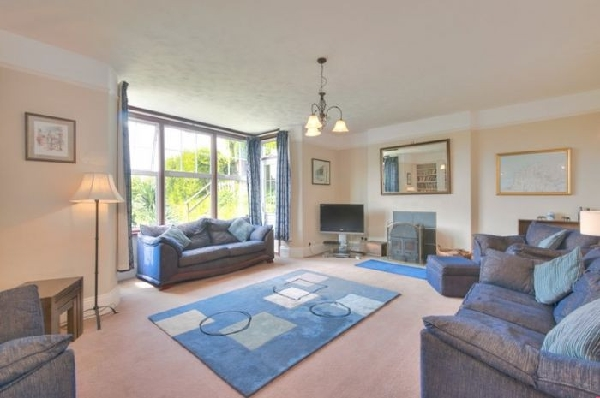 Watersend House Holiday Cottage