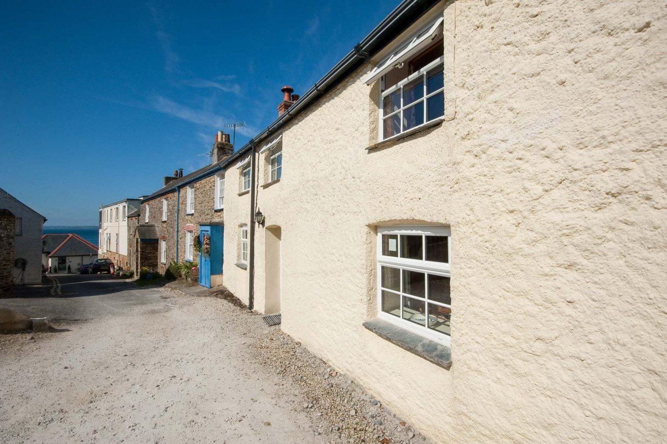 Click here for more about Wiggy's Cottage