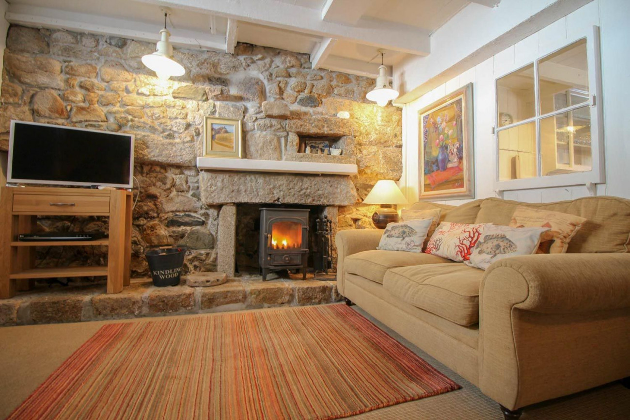 Click here for more about St Eia Cottage