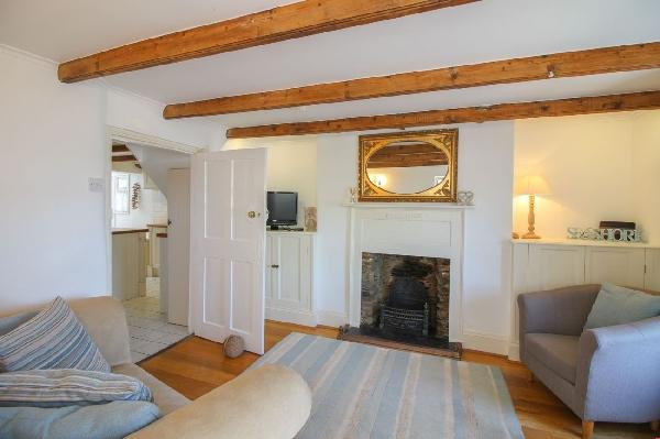 Brackley Cottage Details