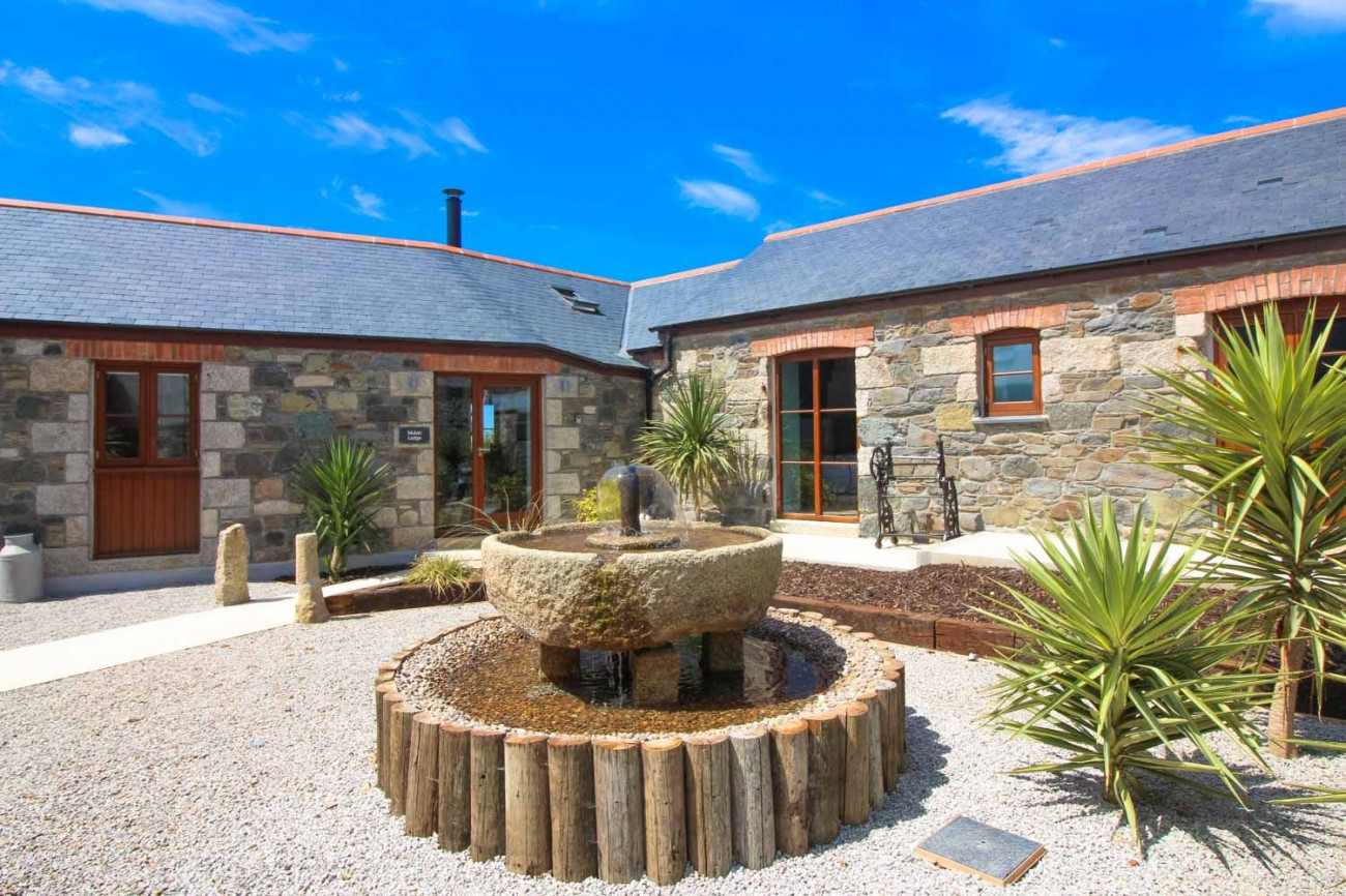 Click here for more about Mulvin Lodge