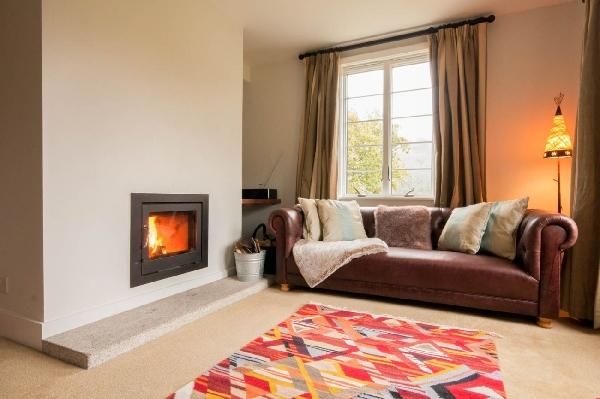 Cottage holidays England - Ruan Dinas