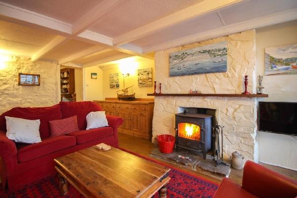 Cornerstone Cottage Pictures