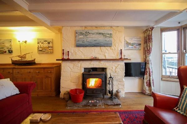 Cornerstone Cottage Details
