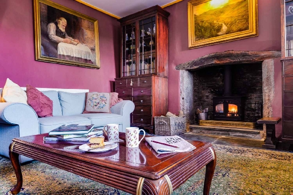 The West Wing at Trevadlock Manor Images