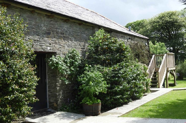 Trevadlock Manor Barns Pictures