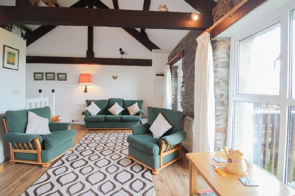 Squire Holiday Cottage