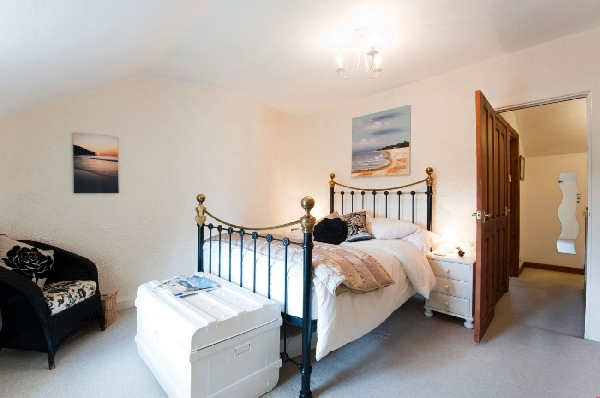 Gribbas Cottage price range is from just £349