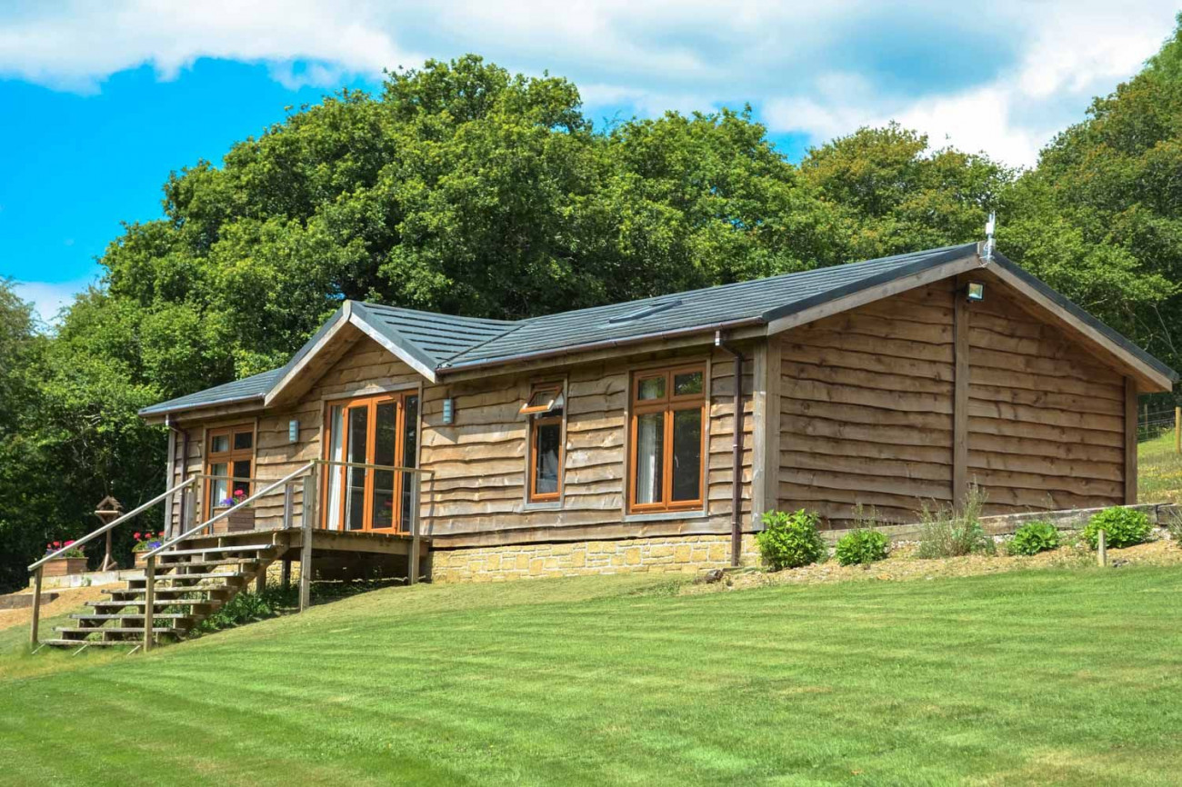 Click here for more about Owl Lodge