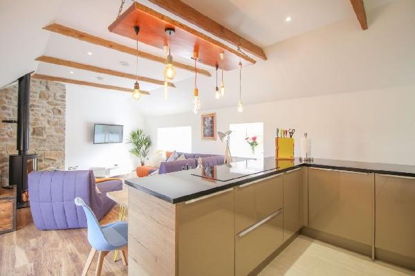 Trequean Cottage Details