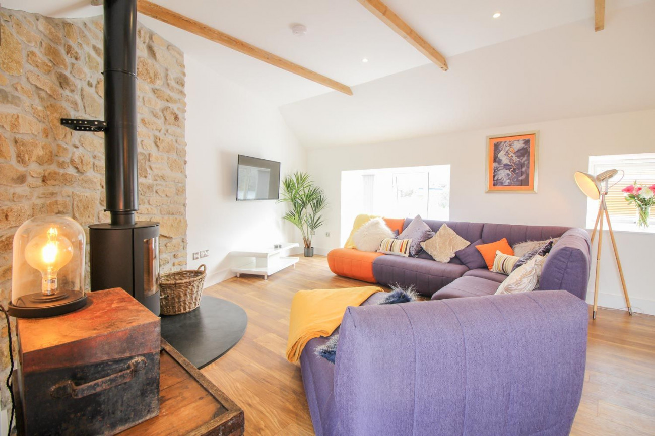 Details about a cottage Holiday at Trequean Cottage