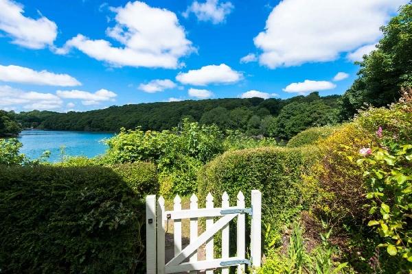 Cottage holidays England - Bethel Cottage