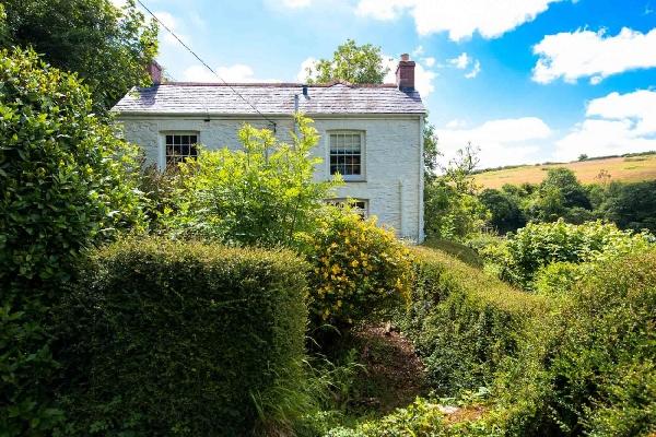Bethel Cottage Details