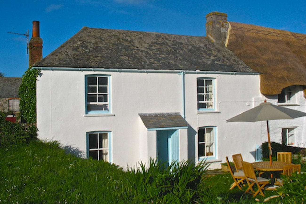 Click here for more about Mizpah Cottage