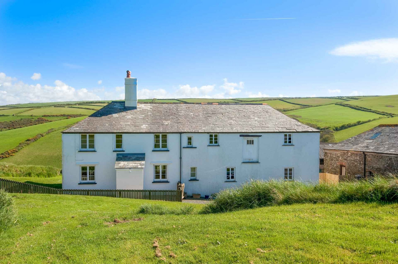 Click here for more about Trevigue Cottage