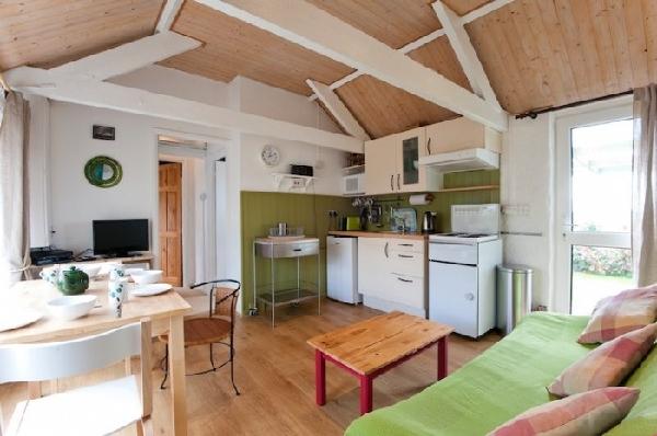Cottage holidays England - Vellan Cottage