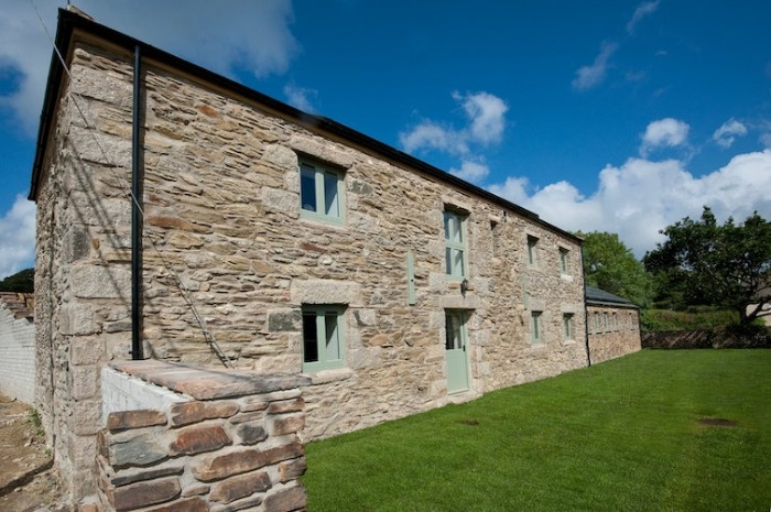 Click here for more about The Old Dairy at Tregavethan