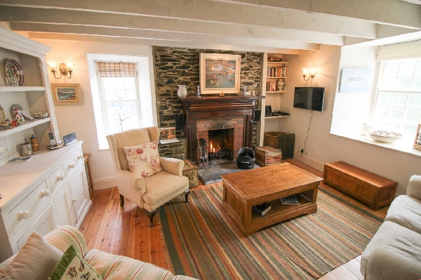 Cove Cottage Images