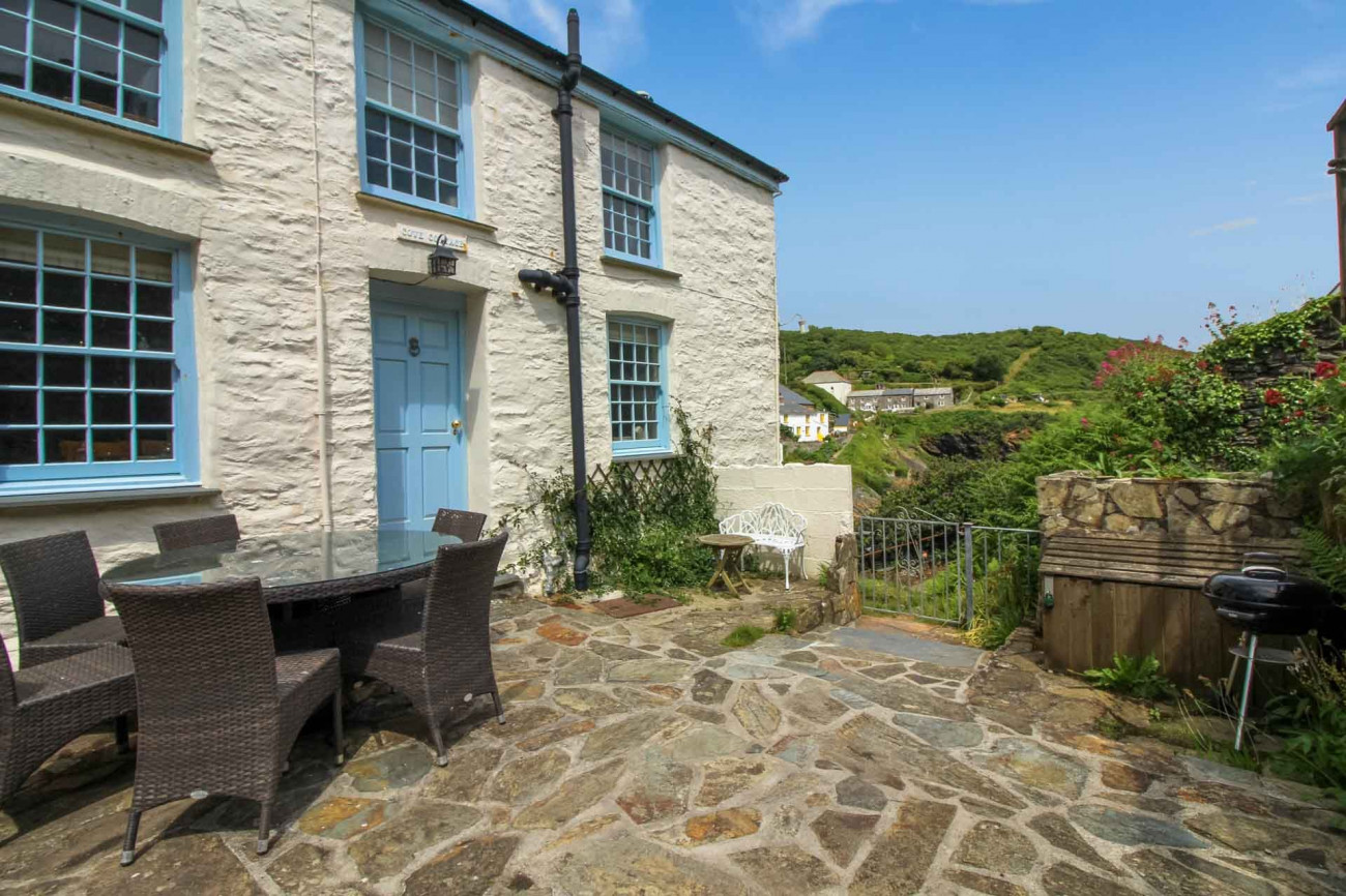 Details about a cottage Holiday at Cove Cottage