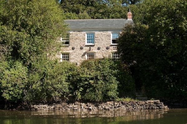 Pencreek Cottage Holiday Cottage