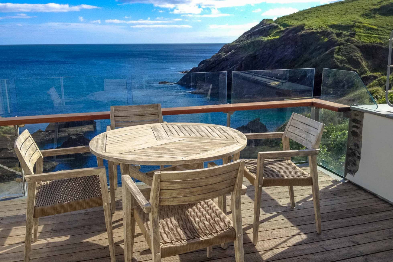 Click here for more about The Portloe Boathouse