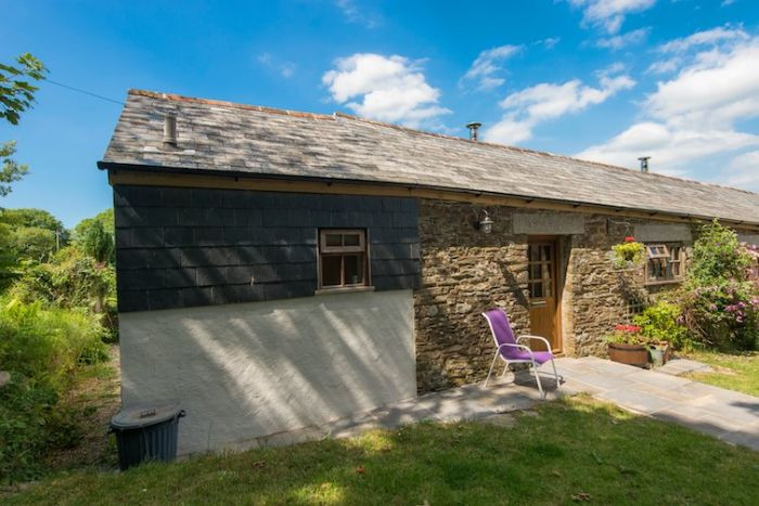 Details about a cottage Holiday at The Den