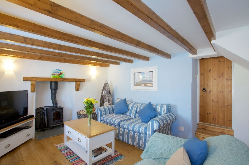 Details about a cottage Holiday at Trethun
