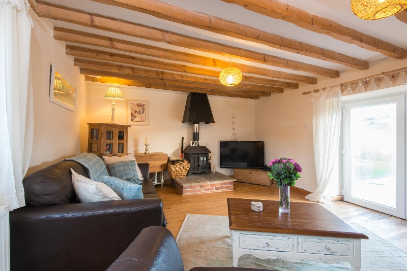 Details about a cottage Holiday at Bubble Cottage