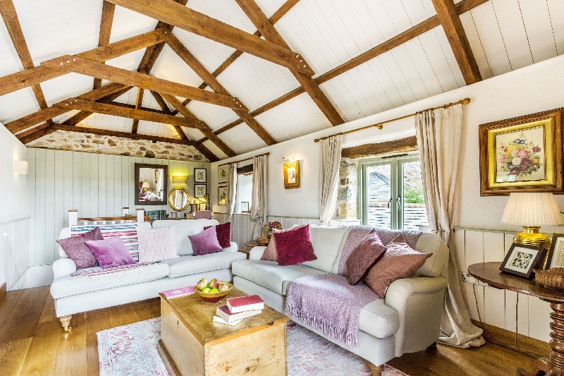 Click here for more about Old Pear Tree Barn