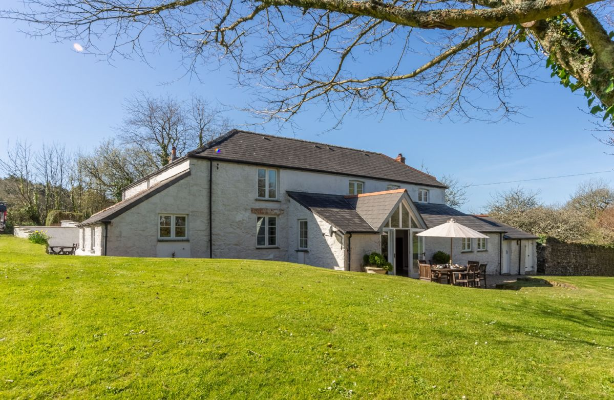 Click here for more about Bonython Farmhouse