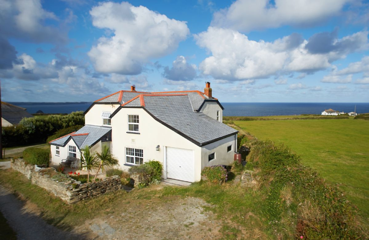 Click here for more about Merlins Cottage