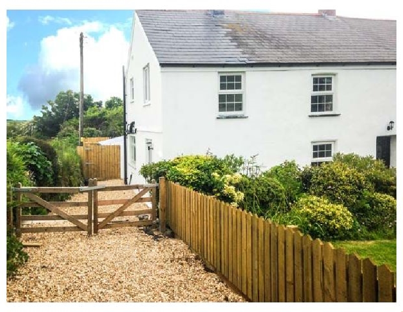 Click here for more about Appledore Cottage