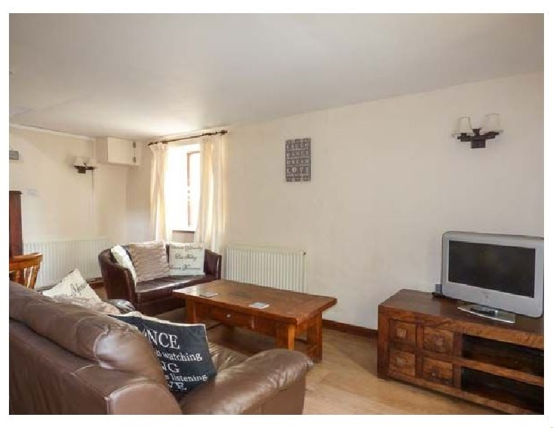 Click here for more about No 3 The Old Coach House