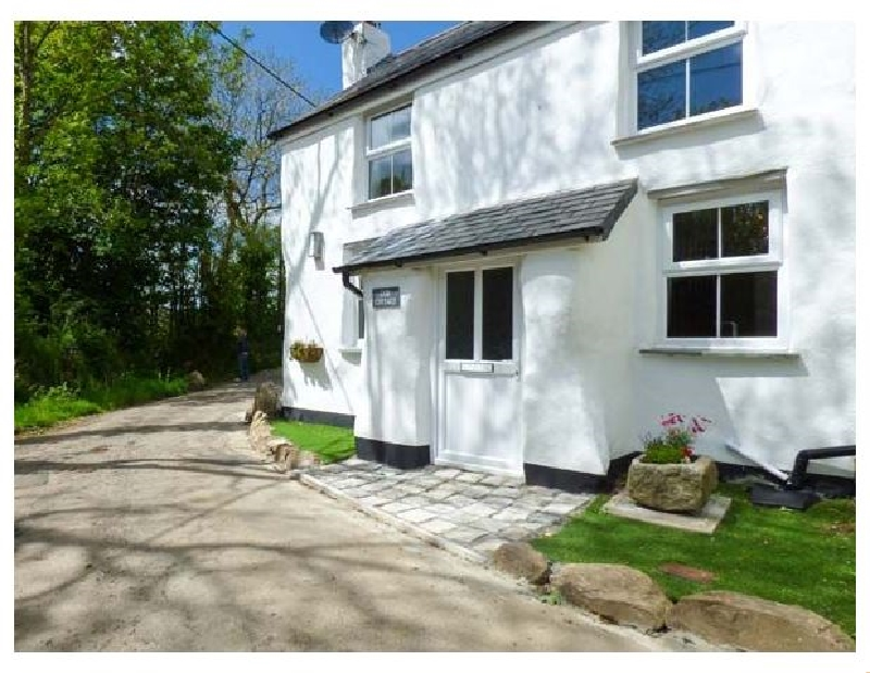 Click here for more about Cob Cottage