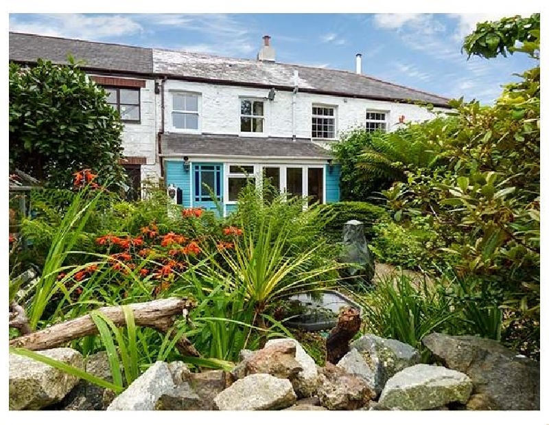 Click here for more about The Ark Cottage