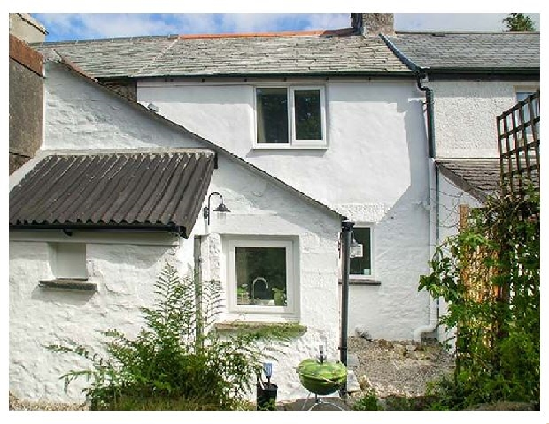 Click here for more about High Moor Cottage