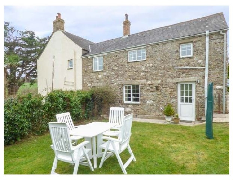 Click here for more about Hayloft Cottage